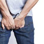 Геморрой у мужчин: причины, симптомы и лечение