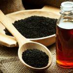 Масло черного тмина при геморрое: лечебные свойства, применение, отзывы
