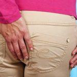 Острый геморрой: причины возникновения, симптомы и лечение