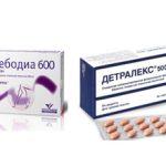 Флебодиа 600 или Детралекс: сравнение и что лучше при геморрое